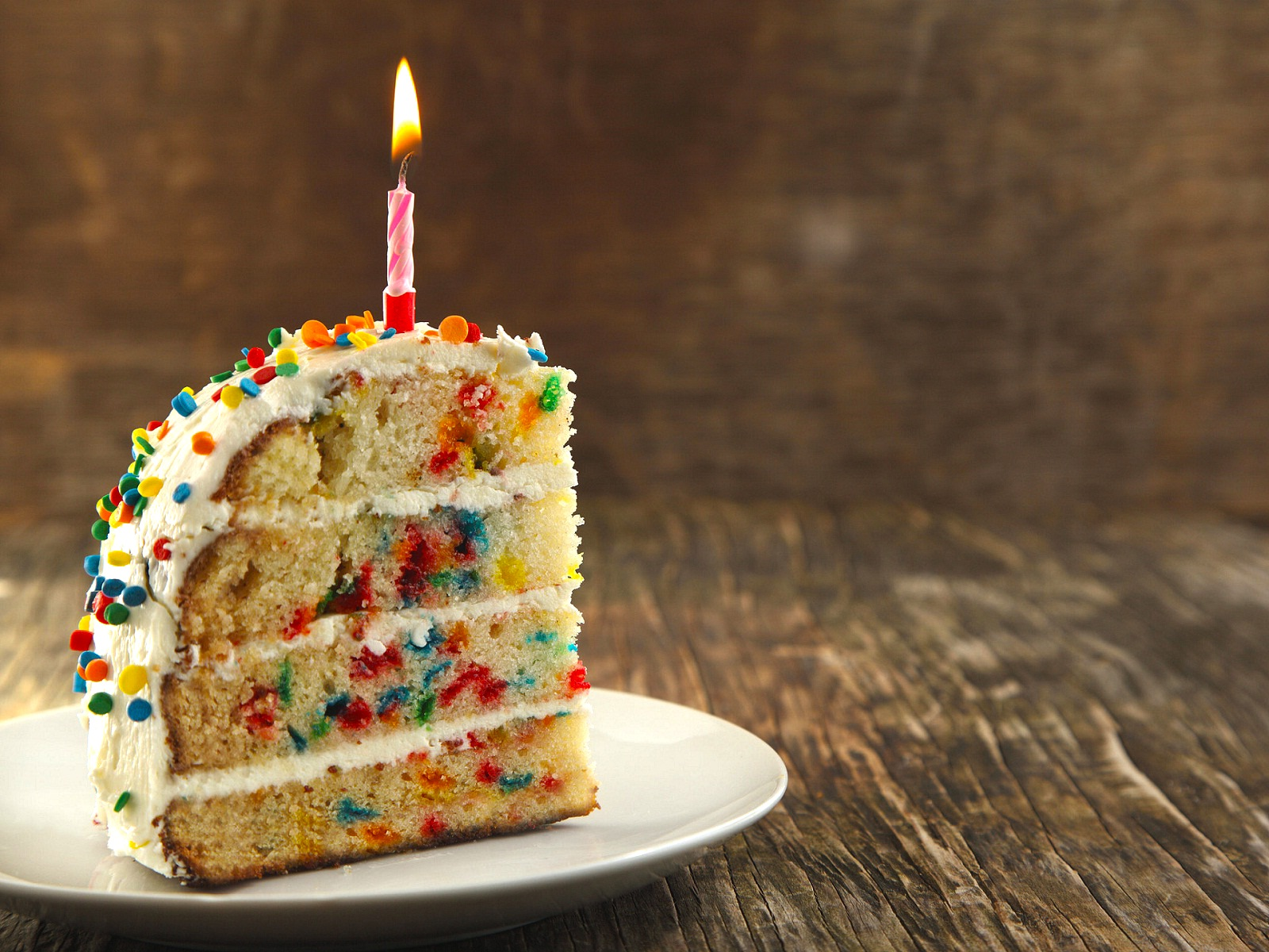 Birthday Cake In Hd Images : happy-birthday-cake-hd-wallpaper - The Resilience Post